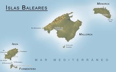 Rejs Baleary Majorka