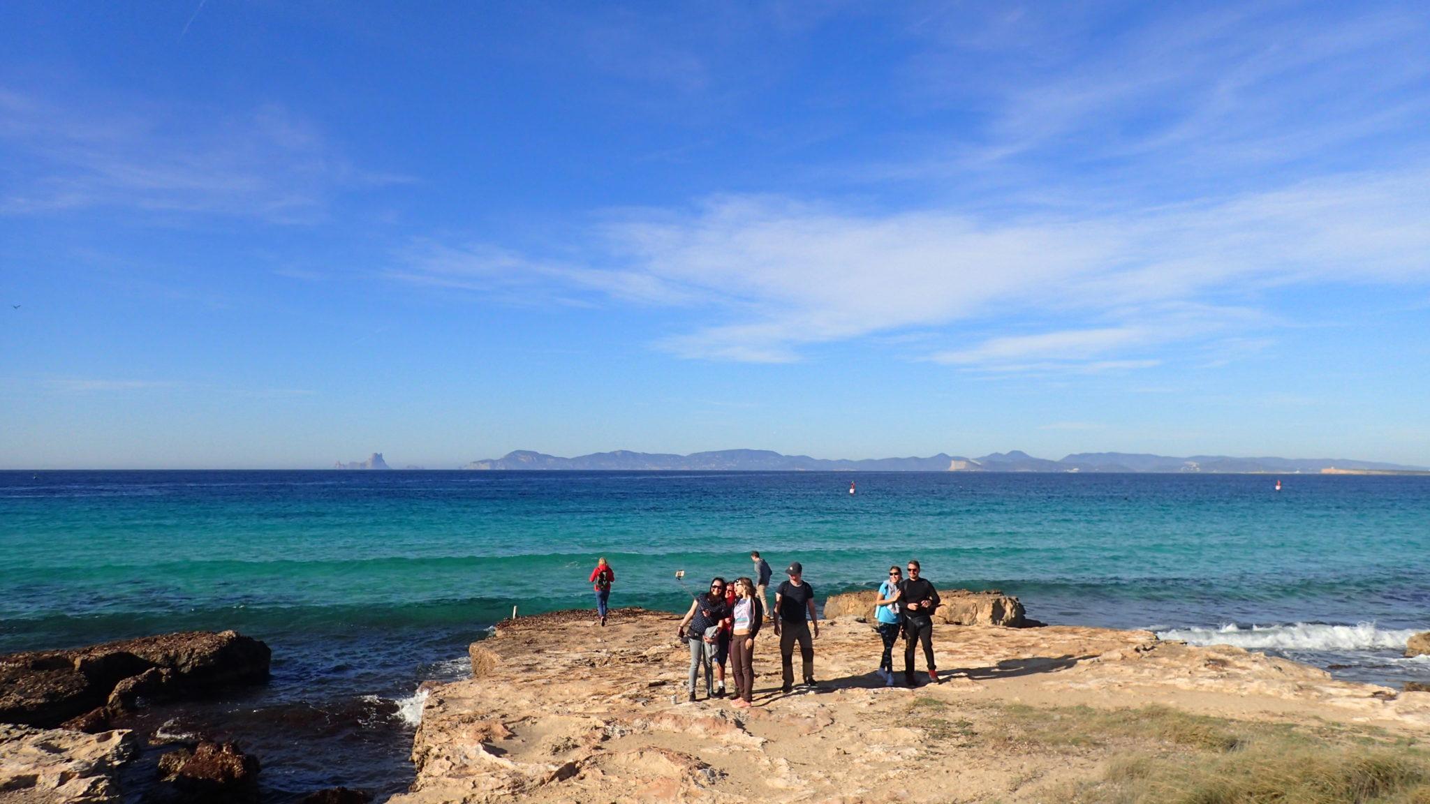 Formentera Osbaro Rejs Baleary Majorka
