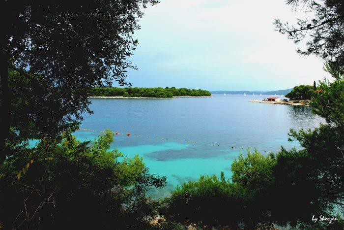 Chorwacja - zatoka
